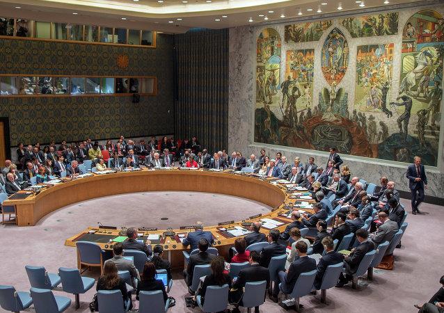 聯合國聲明:安理會對朝鮮近期的試射表示譴責