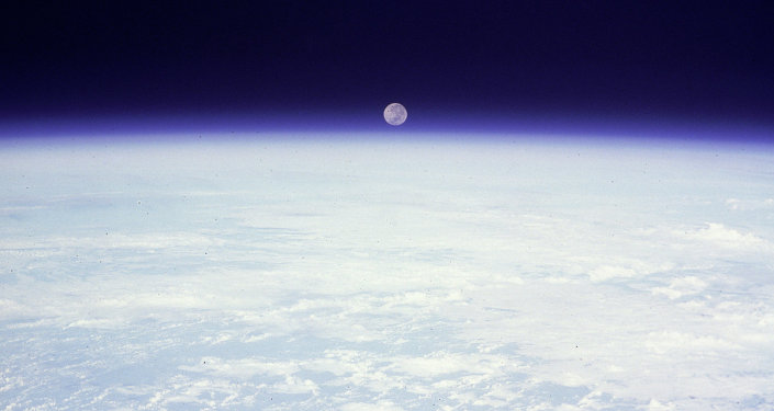 俄超轻型火箭制造商:拟耗资5500亿卢布在月球建基地