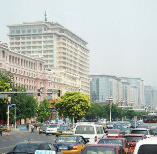 中方欢迎世贸专家组终止美国诉中国的技术许可措施案审理程序