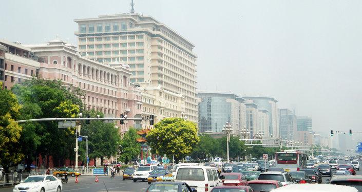 中國援助斯里蘭卡不附加任何政治條件