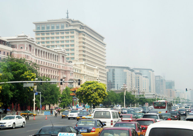 中方歡迎世貿專家組終止美國訴中國的技術許可措施案審理程序