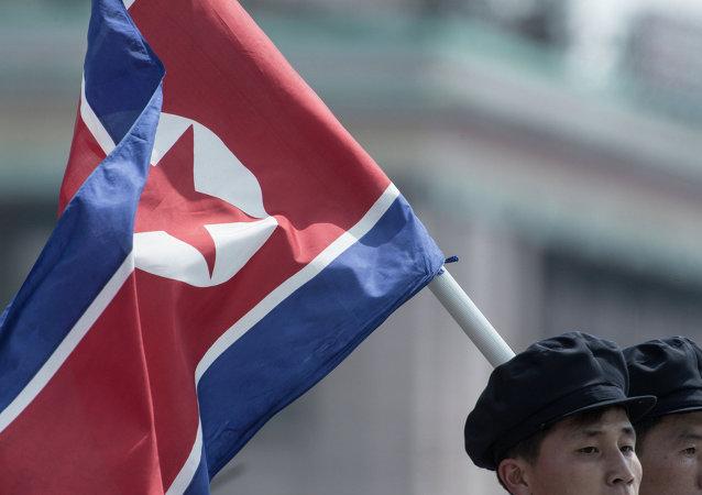 朝鮮中央法院副院長提議構建新國際法律體系