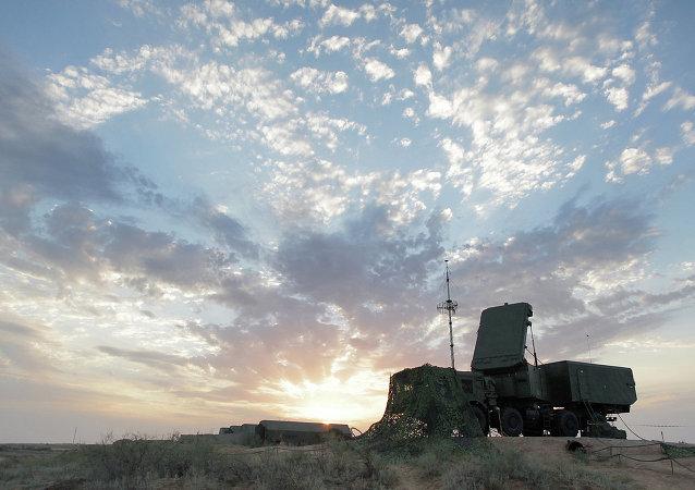 独联体国家防长将讨论空天防御构想问题