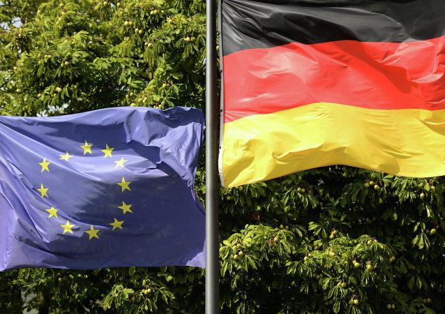德国国防部:建立欧盟统一军队仍是长远目标/资料图片/