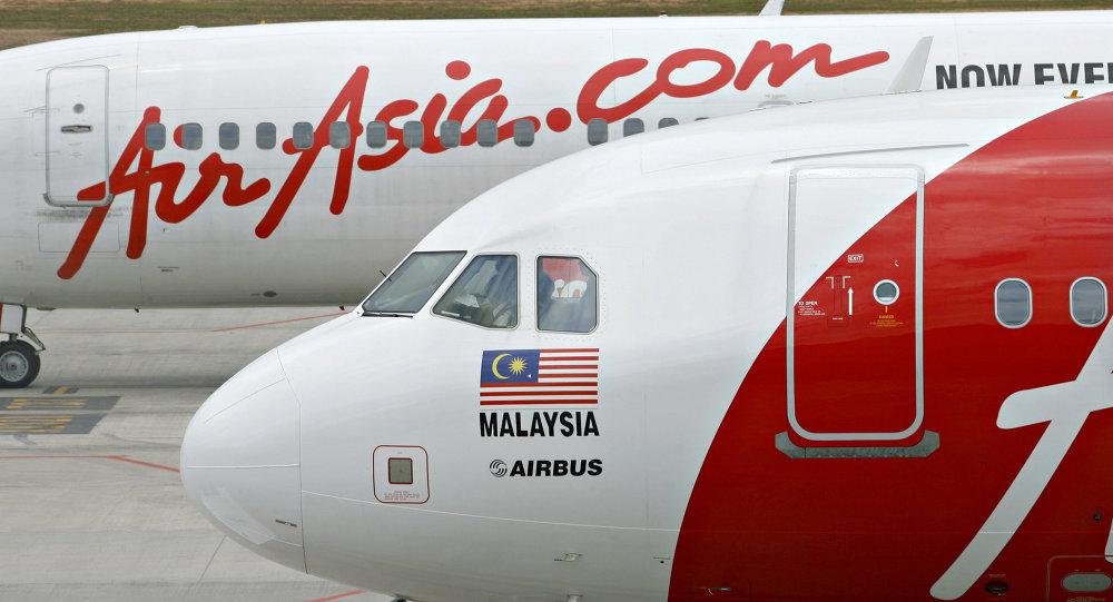 馬來西亞亞洲航空公司