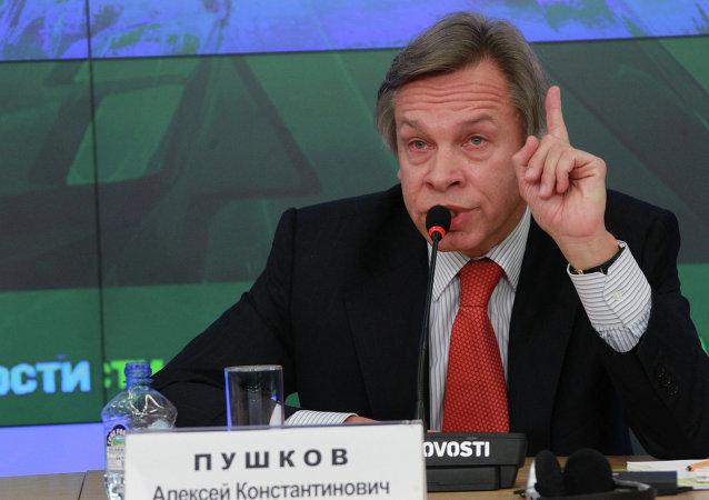阿列克谢·普什科夫