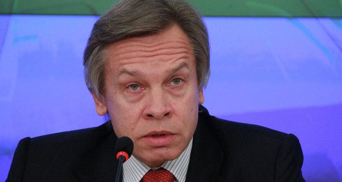阿列克謝•普什科夫