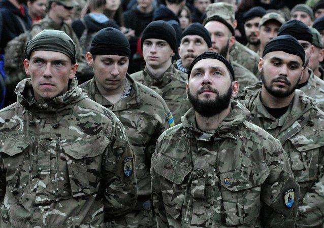 专家:穆卡切沃局势反映乌克兰精英阶层分裂