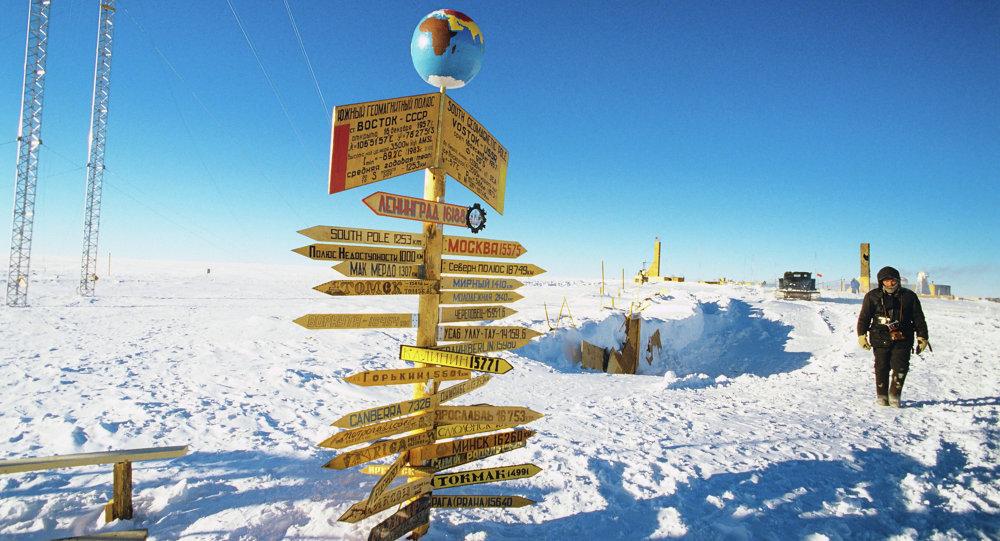 南極遊客數量將增長一倍 2020年或達8萬人