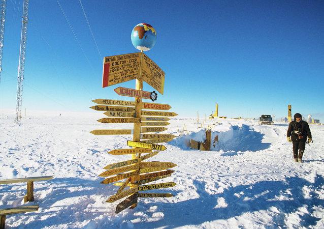 中國科技部部長:開展南極科考是中國參與國際合作的必然要求