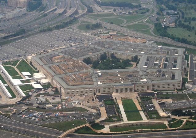 美國防部稱美國不打算與俄方分享敘利亞偵察情報