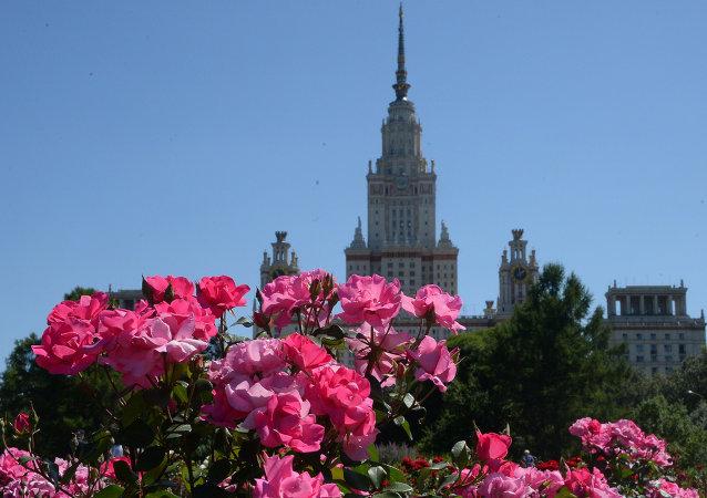莫斯科大學等三所俄高校領銜QS新興歐洲及中亞地區排行榜
