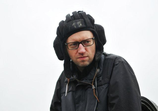 政治学家:西方特种部队可能参与了在日内瓦扣押乌克兰前总理亚岑纽克事件