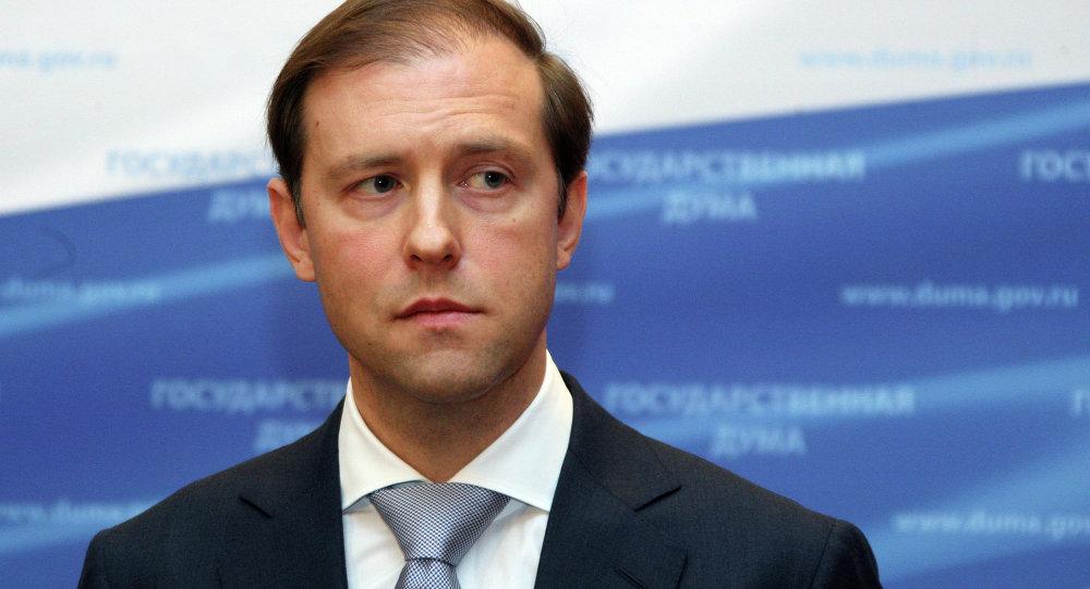 俄工貿部長:著重參與中國等地的航展