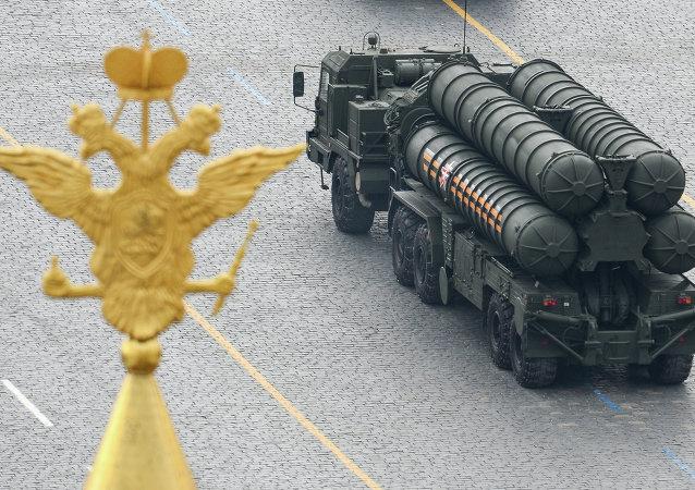 俄军事技术合作局:仅在土方支付所有款项后方可落实S-400出口协议
