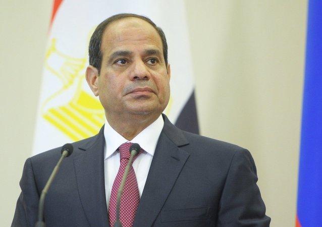 埃及總統塞西