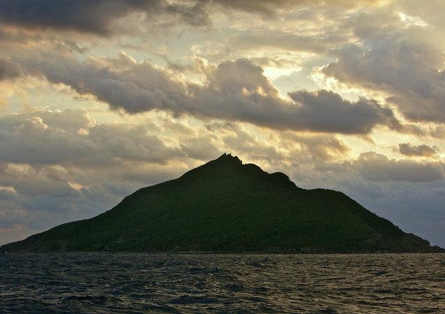 日本將加強釣魚島巡航