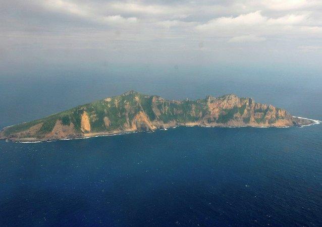 中國外交部:中方不希望看到東海緊張局勢升級