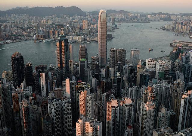 俄羅斯與香港締結避免雙重徵稅協定