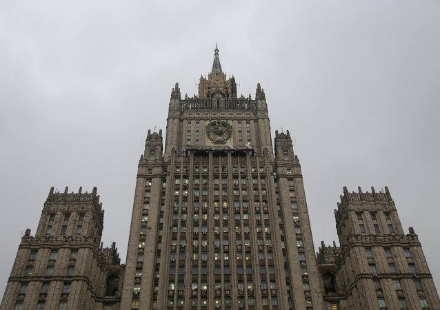 俄認為無法接受限制俄外交官進入美選區的情況