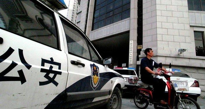 中國逮捕20名觀看違禁「涉恐」視頻的外國人