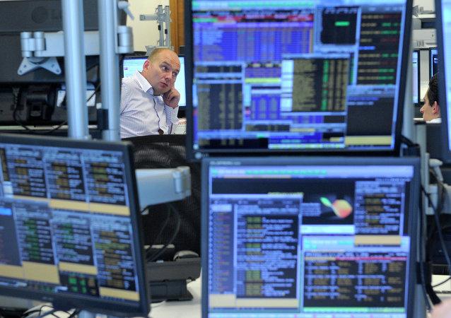 彭博亿万富翁指数:俄亿万富翁财富七个月来增加97.6亿美元