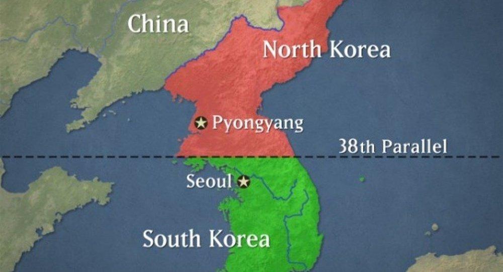 媒體:朝鮮不打算再與韓國進行任何談判
