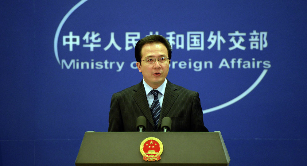 中国外交部不掌握朝鲜高官访华消息