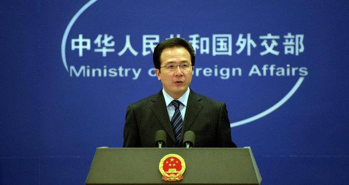 外交部:中國將不會對緬甸北部起義者提供支持