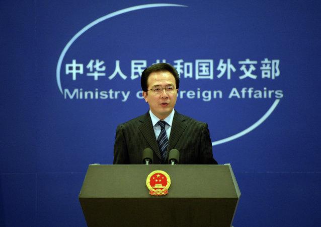 中國外交部:中方支持美朝雙方進行直接溝通