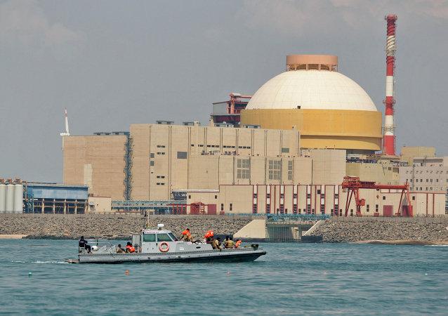 印度核電站