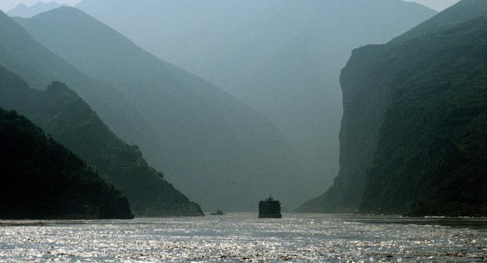 中國重慶市和俄旅遊公司商定推廣聯合旅遊產品