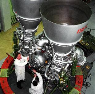 RD-181火箭發動機
