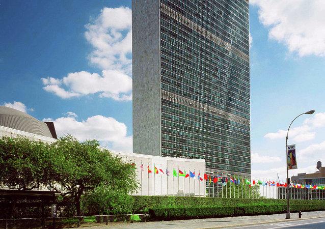 纽约南区检察长:美国不会在联合国腐败案件中控告中国