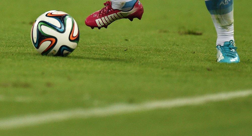 媒体:2018年俄罗斯世界杯亚洲区预选赛中国队与韩国、伊朗等5支球队同组