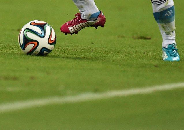 亞足聯批准在平壤舉行改期後的朝馬球賽