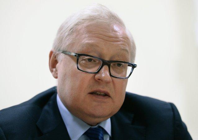 俄副外长:俄罗斯没有就解除伊朗武器禁运的问题达成共识