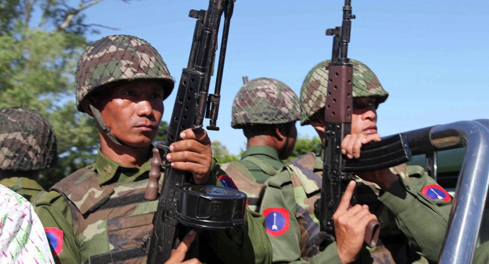 媒体:缅甸废除自1950年生效的《紧急条款法》