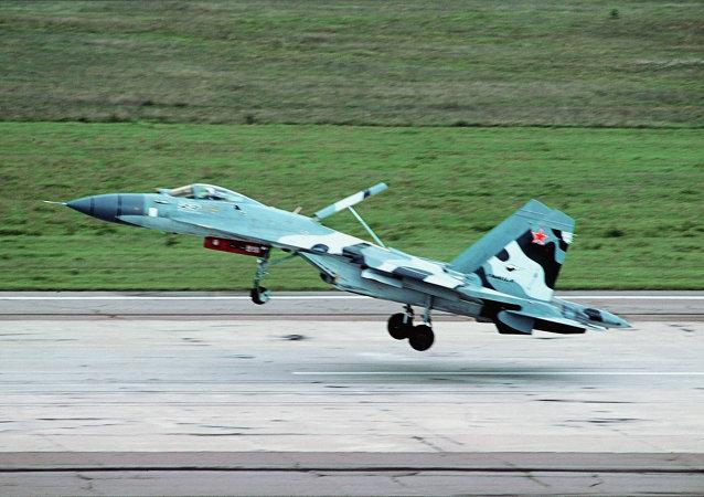 苏-30MKI