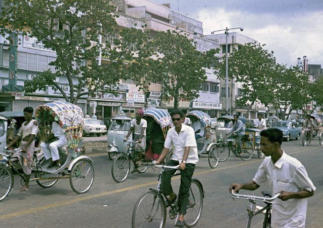 孟加拉国当局已找到从央行窃取8100万美元的罪犯