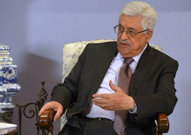 巴解组织否认阿巴斯辞去该组织领导人职务的消息