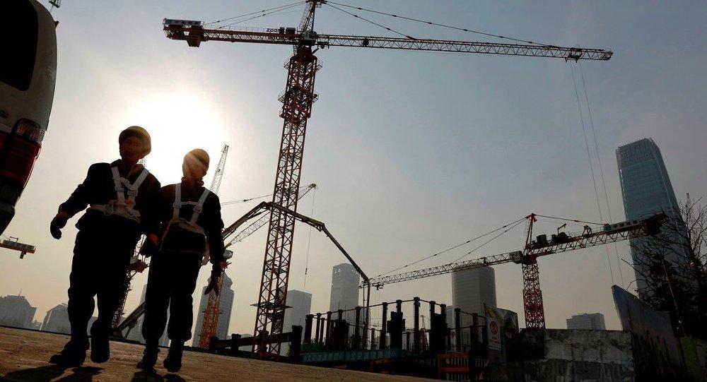 中国经济增速放缓:有担忧的理由吗?