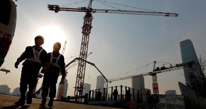 中國國家統計局:中國上半年GDP增長6.9%