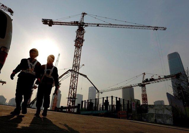 中国正致力于高质量增长