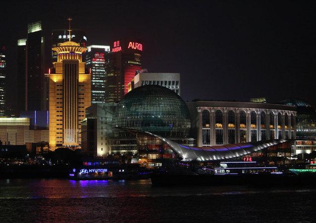 上海/资料图片/