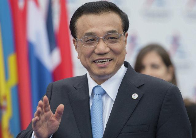 国务院总理向中俄青年联合交响乐团音乐会致贺词
