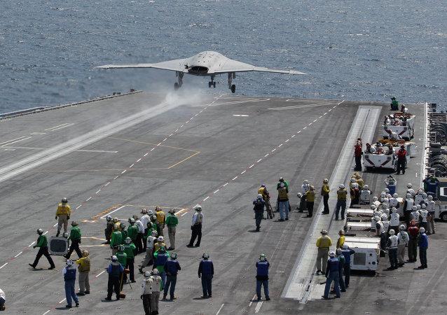 媒体:近90%在阿富汗死于美国无人机轰炸者为偶然受害者