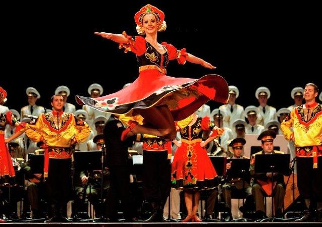 莫伊謝耶夫舞蹈團將身著廣州劇院贈送服裝登台北京保利劇院