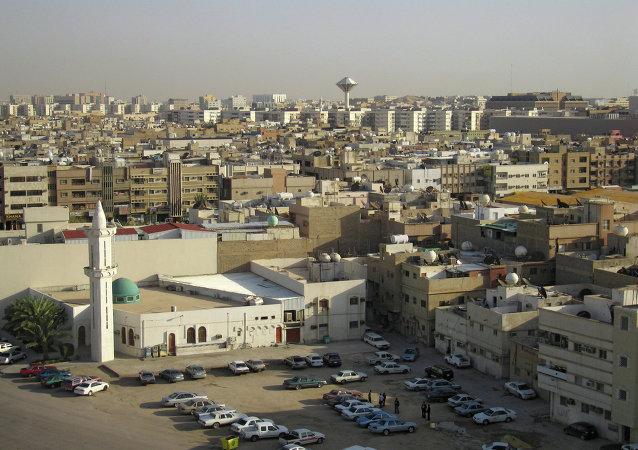 利雅得(沙特阿拉伯首都)(阿拉伯语)