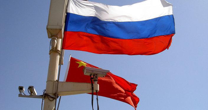 中国海关总署:2018年中俄贸易额达到1070.6亿美元 创历史新高